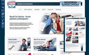 Internetsivut, Boschin graafisen ohjeiston pohjalta