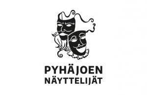Kuvan vektorointi maalauksesta > logoteksti